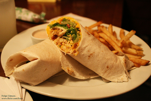 wrapfood